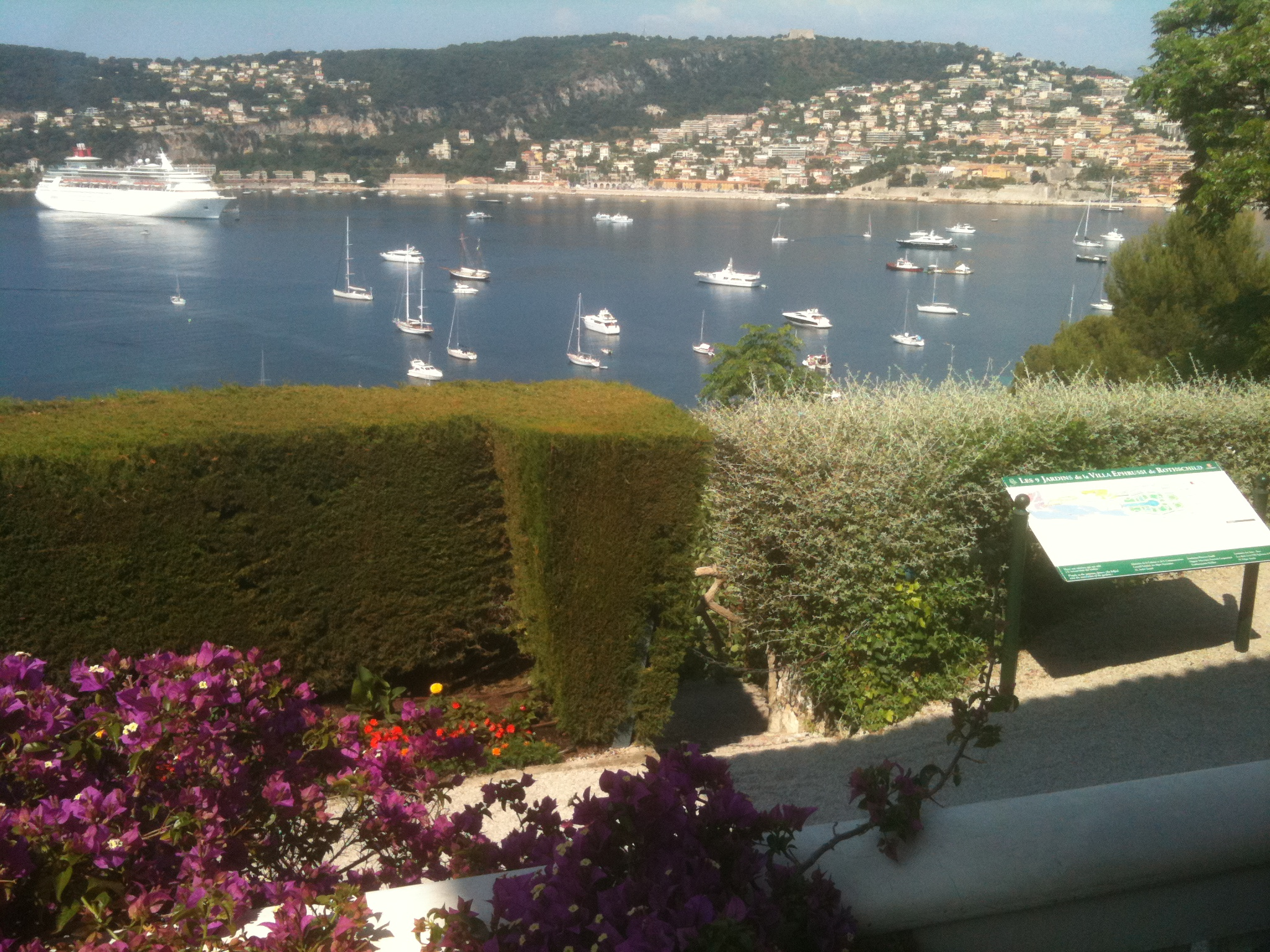 Tour 9A : Unique gardens of the French Riviera - French Riviera Guide